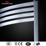 Secador eléctrico de la toalla del cuarto de baño del cromo de Avonflow