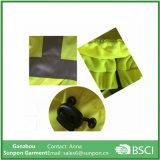 Hohe Sichtmens-Polyester-Sicherheits-reflektierende Umhüllung 100%