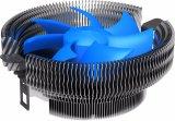 Ccr10A de Radiator van cpu met de Pijp van de Hitte van het Koper met Goedkeuring