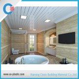 Fournisseur décoratif intérieur de panneau de mur de plafond de PVC de panneau de plafond de PVC
