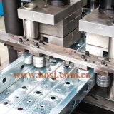 Rolo de aço galvanizado da placa das pranchas do andaime que dá forma ao fornecedor Alemanha da máquina