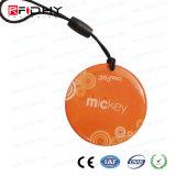 MIFARE plus NFC Epoxidmarke für das Bekanntmachen