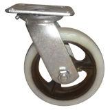 La perfusion de nylon à double roue Roulette de réinitialisation