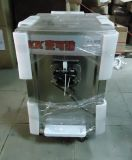máquina do fabricante de gelado de delicado do aço 1.40L/H inoxidável