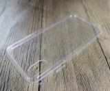 Cassa molle del telefono delle cellule di qualità di TPU per il iPhone 8