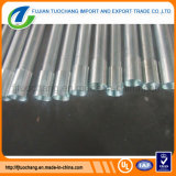 La Norma BS Tubos de metal de acero duradero