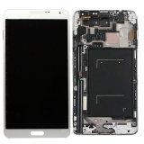 SamsungギャラクシーS4 LCD表示のためのOEMの品質の携帯電話LCDのタッチ画面