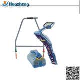 Undergrounding Rohrleitung-Standort-Tiefbauenergien-Kabel-und Rohr-Detektor Rd8000