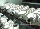 Cr RoHS LED des China-Fabrik-heißes Verkaufs-6W18W24W Panel