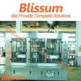 2017 het Vullen van het Bier van de Fles van het Glas Blissum Machine de Van uitstekende kwaliteit voor Kleine Grootte
