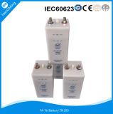 Batería ferro- Tn200 de Ni-FE de la batería de servicio de la alta calidad larga de la vida para la energía solar