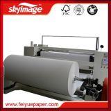 """il documento di sublimazione 50g 72 """", 74 """" con l'inchiostro di sublimazione della tintura per la stampante ad alta velocità industriale gradice la l$signora, Reggiani"""