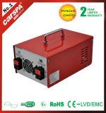 400W Onda senoidal pura inversor con controlador integrado sistema de energía solar