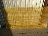 技術ふるい358の高い安全性の網の塀のパネル
