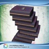 Steife Papierpappinner-Form-verpackengeschenk-Kasten
