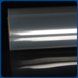 2017 Hot Sale Eco Sovlent Printing Transparent Pet Film 120um 160g