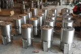 Нержавеющая сталь скача сопло двигателя фонтана ламинарного двигателя сопл фонтанов воды двигателя ламинарного скача