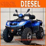 2017 recentste 900cc 4X4 Diesel ATV