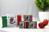 Органический законсервированный томатный соус 70 g, 210 g, 400 g, 800 g, 1 Kg, 2.2 Kg