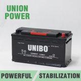 Manutenção do elevado desempenho da bateria DIN88 12V88ah da bateria de carro a auto livra