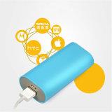 accessoires de téléphone mobile de côté de pouvoir de couleur de la sucrerie 3600mAh