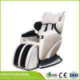 Nagelneuer Luxus PU-lederner Massage-Stuhl