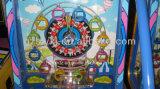 Traumzeit-MiniSäulengang-Unterhaltungs-Lotterie-Spiel-Maschinen-Verkauf