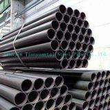 Kohlenstoff-nahtloses schwarzes Stahlrohr
