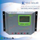 Regulador solar do USB 12V/24V 60A PWM do escudo dos plásticos