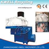 Desfibradora de madera/solo eje que destroza el tubo de Machine/PE /PP/la trituradora del tubo
