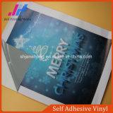 Glatter/Matt-Drucken Belüftung-selbstklebender Vinylfilm