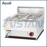 Cuiseur électrique de 4 plaques Eh667 de matériel de restauration