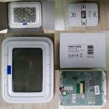 La HVAC cambia el termóstato electrónico del sitio de los modelos T6861 de Digitaces Honeywell de la casa