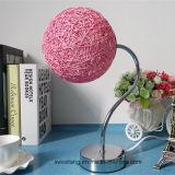 Lámpara de vector decorativa moderna de la fuente de China para la última venta caliente