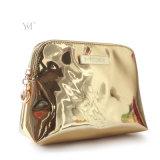 Neuer Form-Großverkauf-bester Preis-glänzender Goldverfassungs-Beutel