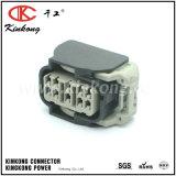 10 Pin Sumitomo расквартировывая водоустойчивый электрический автоматический разъем 6189-6906