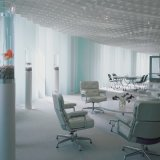 Tempos de lazer moderno átrio clássica cadeira de escritório