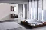 Gabinete do espelho do aço inoxidável da alta qualidade do fornecedor de Foshan