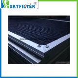 Abwechslungs-Nylonineinander greifen-Filter für Klimaanlage