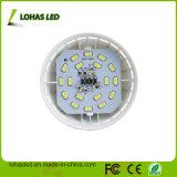 Ampola do diodo emissor de luz do plástico do preço de fábrica B22 12W