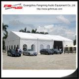 Tente d'hôtel en plein air Tente usée Canopy