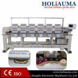 Machine 6 van het Borduurwerk van China van Holiauma Hoogste het Hoofd Gemengde Borduurwerk van de Hoge snelheid Kwaliteit voor het Vlakke Borduurwerk Ho1506 van het Kledingstuk van GLB