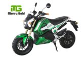 Modelo de moda estilo juvenil Motocicleta elétrica