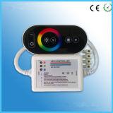 DC12V/216W 24V/432W RF 먼 가득 차있는 접촉 RGB 통제