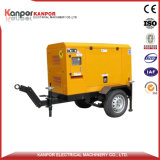 De Macht van China Genset van de kwaliteit door Kofo (Ricardo) Diesel van de Motor Stille Elektrische Generator