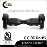 10 pulgadas Big Tire patentado Hoverboard