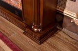 ホテルの家具美しいLEDの軽い電気暖炉(318B)