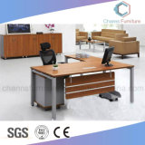 Modern Melamine Furniture Executive Table Manager Bureau Bureau