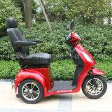 Rad-elektrischer Roller-behinderter Mobilitäts-Roller der Geschwindigkeit-drei
