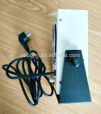 D'élimination statique ioniseur Portable Mini ventilateur d'air ionisant